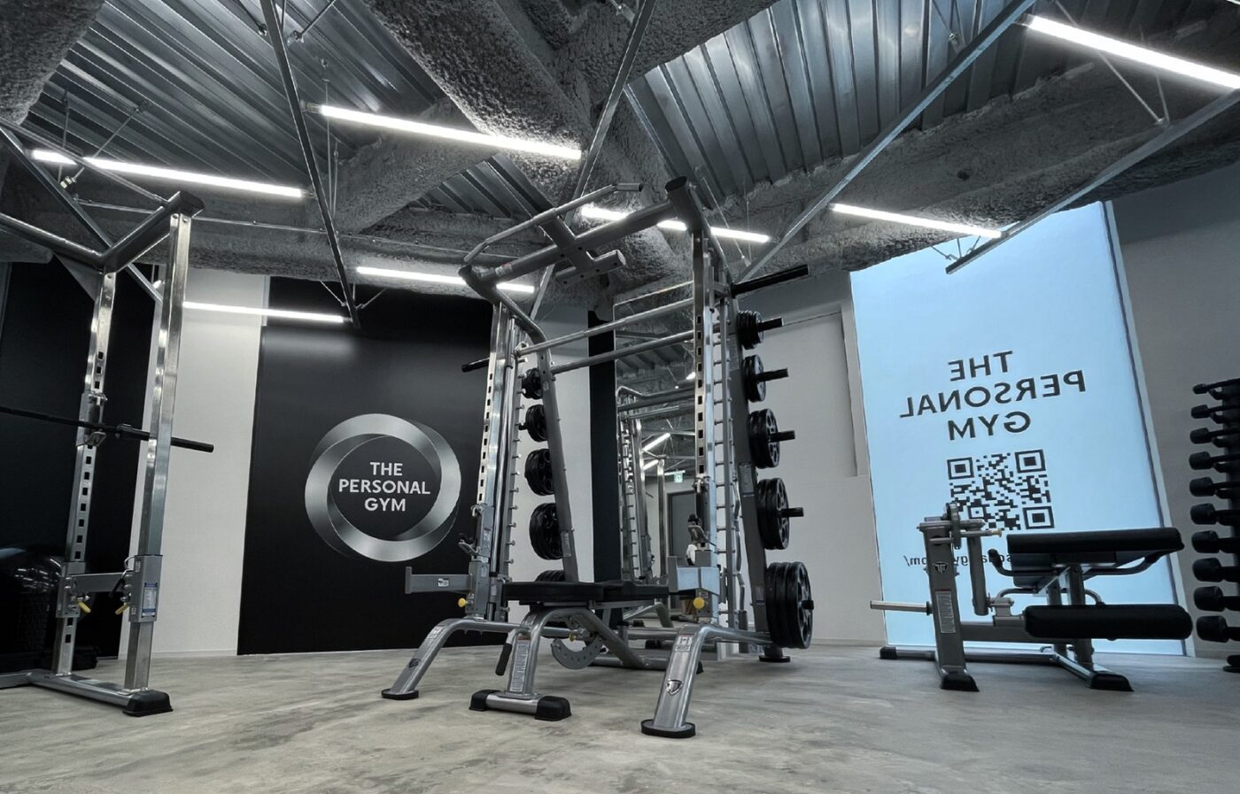 THE PERSONAL GYM 新宿御苑店
